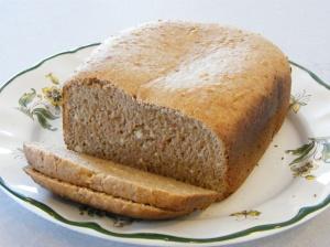 almondspeltbread