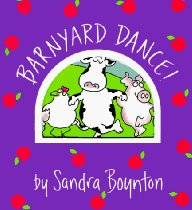 barnyarddance