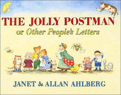 jollypostman