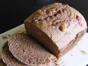 strawberrybananaspeltbread